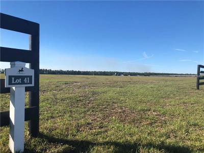 Wildwood Residential Lots & Land For Sale: 9374 26th Street