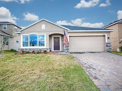 Sorrento Single Family Home For Sale: 34033 Alameda Drive
