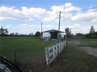 Oxford Residential Lots & Land For Sale: 826 E C-466