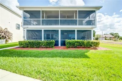 Hernando Beach Single Family Home For Sale: 3475 Minnow Creek Drive