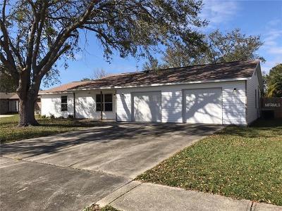 Port Orange Single Family Home For Sale: 1233 Franklin Drive