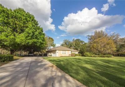 Single Family Home For Sale: 1209 Elysium Boulevard