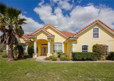 Davenport Single Family Home For Sale: 106 Hidden Palms Court