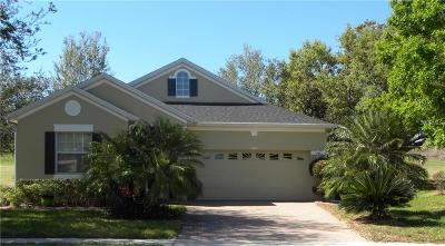Clermont Single Family Home For Sale: 760 Summit Greens Blvd