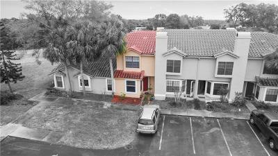 Volusia County, Seminole County, Orange County Condo For Sale: 1150 N Fairway Drive