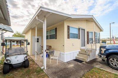 Winter Haven Mobile/Manufactured For Sale: 7052 Fairview Village Circle