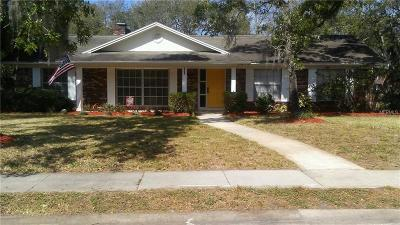 Longwood Single Family Home For Sale: 800 N Sweetwater Boulevard