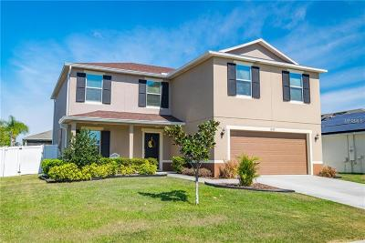 Tavares FL Single Family Home For Sale: $265,000
