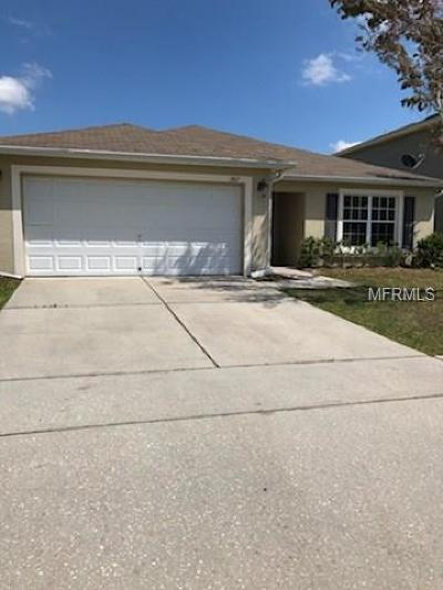 Orlando FL Single Family Home For Sale: $269,000