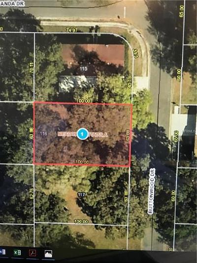 Astatula Residential Lots & Land For Sale: 25139 Buttonwood Drive #116