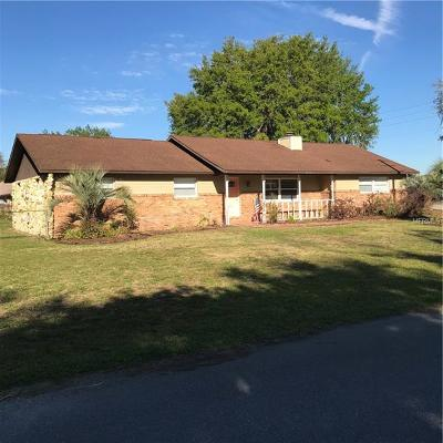 Wildwood Single Family Home For Sale: 9986 County Road 114a