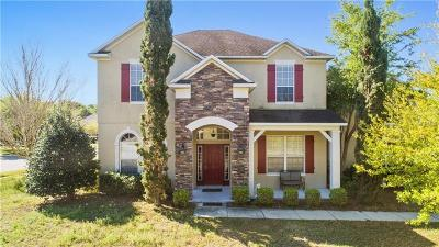 Oakland Single Family Home For Sale: 506 E Henschen Avenue