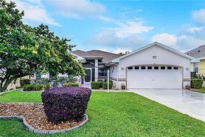 Leesburg Single Family Home For Sale: 5021 Saint Andrews Arcade