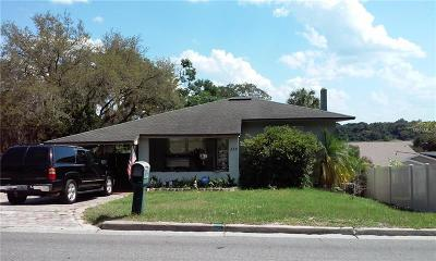 Clermont Single Family Home For Sale: 235 W Osceola Street