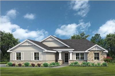 Eustis Single Family Home For Sale: Calusa Boulevard