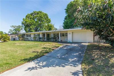 Single Family Home For Sale: 2540 Hibiscus Street