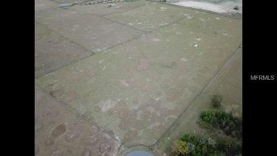 Wildwood Residential Lots & Land For Sale: NW 21st Street