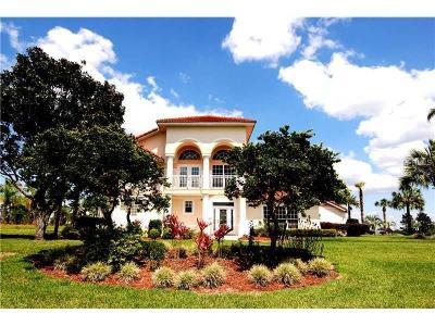 Groveland Single Family Home For Sale: 16727 Royal Palm Drive