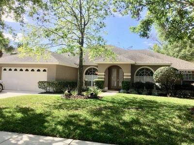 Single Family Home For Sale: 8852 Great Cove Drive