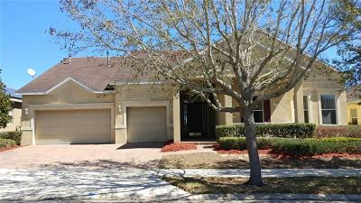 Lake County Single Family Home For Sale: 213 Crepe Myrtle Drive