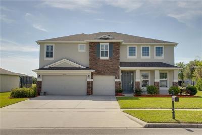 Apopka Single Family Home For Sale: 2890 Rolling Hills Lane