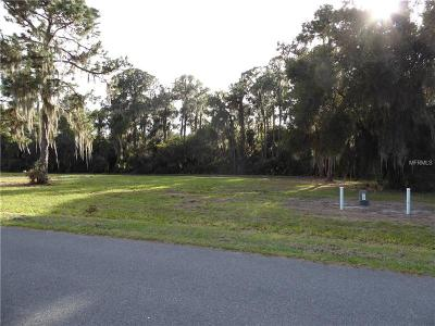 Leesburg Residential Lots & Land For Sale: 34957 Golden Tree Drive