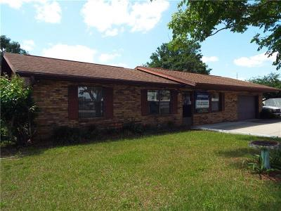 Commercial For Sale: 5912 Cherry Road