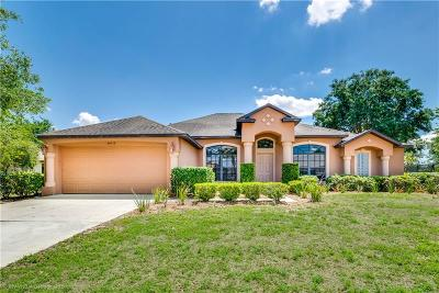 Eustis Single Family Home For Sale: 24652 Calusa Boulevard