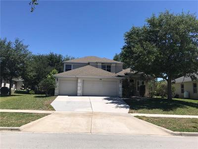 Clermont Single Family Home For Sale: 2835 Eagle Lake Drive