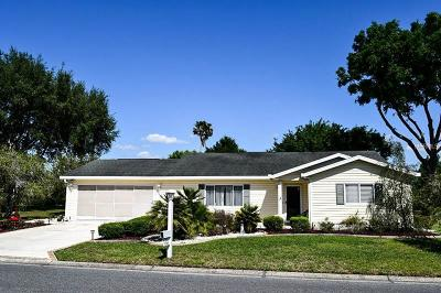 Summerfield Single Family Home For Sale: 17585 SE 97th Avenue