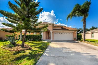 Tavares FL Single Family Home For Sale: $224,900