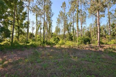 Eustis Residential Lots & Land For Sale: County Road 44