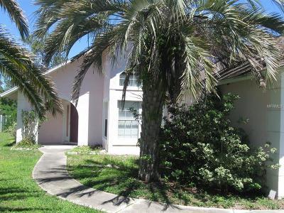 Lady Lake Single Family Home For Sale: 253 Oak Hill Road