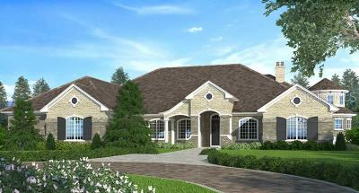 Tavares FL Single Family Home For Sale: $745,900