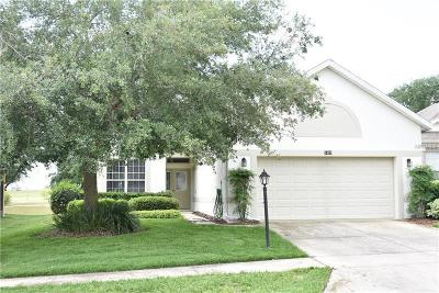 Lake County, Marion County Single Family Home For Sale: 3420 Mount Hope Loop