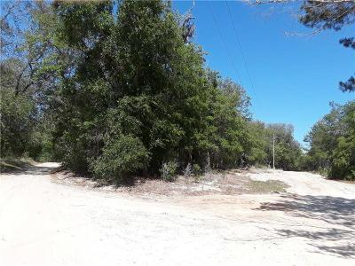 Lady Lake Residential Lots & Land For Sale: Casaurina Road