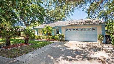 Clermont Single Family Home For Sale: 15625 Charter Oaks Trail