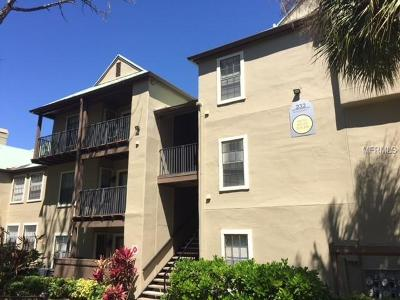 Altamonte Springs Condo For Sale: 232 Afton Square #206