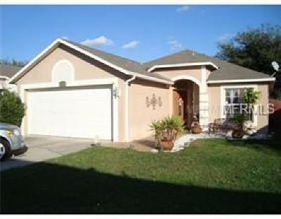 Orlando Single Family Home For Sale: 2322 Blue Sapphire Circle