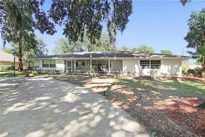 Yalaha Single Family Home For Sale: 17 Palm Drive
