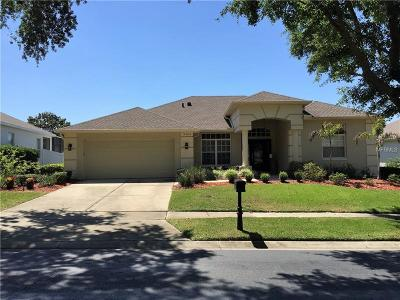 Windermere Single Family Home For Sale: 9554 Westover Club Circle