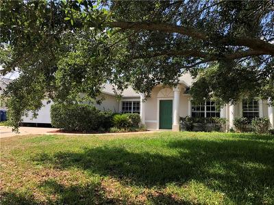 Minneola Single Family Home For Sale: 807 Park Valley Circle
