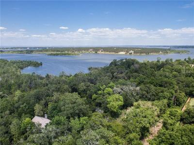 Montverde Residential Lots & Land For Sale: 16321 Magnolia Creek Lane