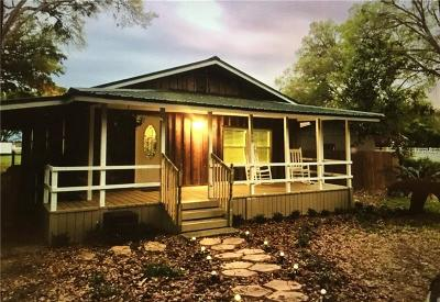 Wildwood Single Family Home For Sale: 4869 County Road 128