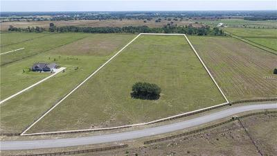 Wildwood Residential Lots & Land For Sale: 9391 NW 26th Street