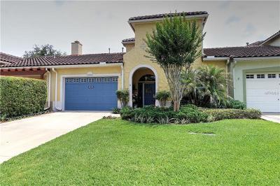 The Villages Single Family Home For Sale: 1022 Avenida Sonoma