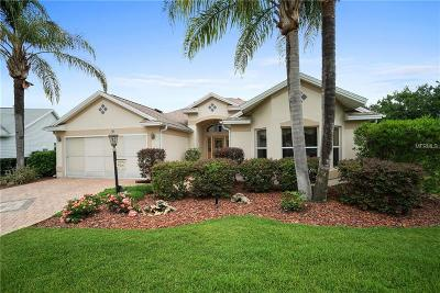 The Villages Single Family Home For Sale: 8249 SE 176th Lawson Loop
