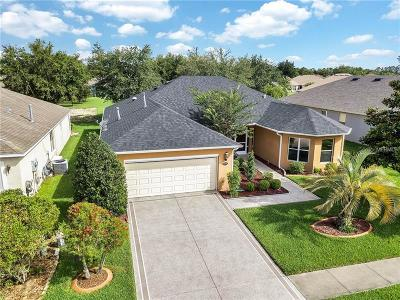 Lake County, Marion County Single Family Home For Sale: 26724 Augusta Springs Circle