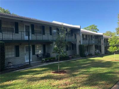Mount Dora Condo For Sale: 200 E 10th Avenue #12