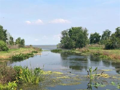 Residential Lots & Land For Sale: 15635 Lake Little Road